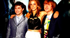 Video del Mes: Harry Potter Trio   Let's Get It Started