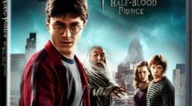 RUMOR: Primer Vistazo a la Portada del DVD de 'Harry Potter y el Misterio del Príncipe'