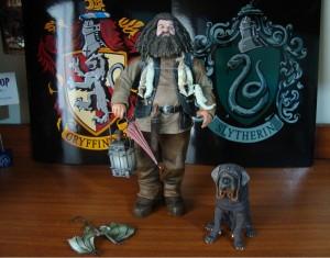 Figura Hagrid