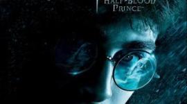 Portadas del DVD y Blu-Ray de 'Harry Potter y el Misterio del Príncipe'