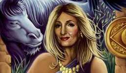 Vida de JK Rowling Será Inmortalizada en Próximo Comic de 'Female Force'