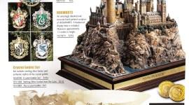 Nuevos productos de Noble Collection: Varita de Narcisa, Cuchillo de Dumbledore y más