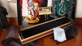 Productos de Harry Potter: Varita Mágica de Severus Snape