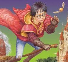 Harry Potter en Bable