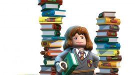 Nuevas Imágenes Promocionales del Videojuego 'Harry Potter LEGO Años 1-4'!