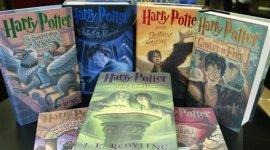 Libros de 'Harry Potter', Seleccionados como el Mejor Legado para las Nuevas Generaciones