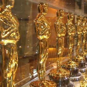 RECORDADORA: 'El Príncipe' Compite Hoy en la Entrega de los 'Premios Oscar'!