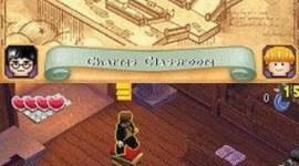 Primeras Imágenes del Videojuego 'Harry Potter LEGO Años 1-4′ para Nintendo DS