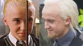 Revelada Primera Imagen de Hermione Granger en el Epílogo de 'Las Reliquias'