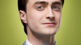 Nueva Imagen de Daniel Radcliffe como J. Pierrepont Finch en 'How to Succeed'