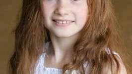 Confirmada Ellie Darcey-Alden como Lily Evans en 'Las Reliquias de la Muerte II'