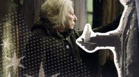 Más Imágenes Promocionales de 'Harry Potter y las Reliquias de la Muerte, Parte I'