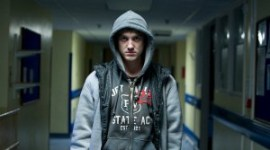 Teaser Trailer de Tom Felton e Imelda Stauton en el Cortometraje 'White Other'