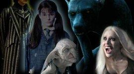 "Hoy PotterWatch: ""Seres Mágicos"""