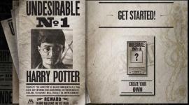"""Nueva Sección de Posters """"Undesirable No. 1"""" en el Website Oficial de 'Las Reliquias'"""