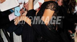 Fotografías de Emma Watson en la Premiere de HP7-1 en Londres