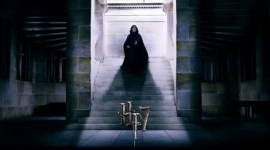 5 Nuevos Fondos de Pantalla de 'Harry Potter y las Reliquias de la Muerte, Parte I'