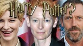 7 Actores que Debieron también Participar en la Saga de Películas de 'Harry Potter'