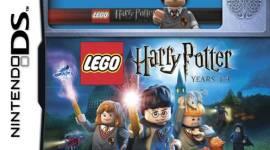 Anunciada Re-Edición Especial de 'Harry Potter LEGO Años 1-4' para Nintendo DS