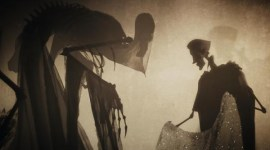 David Yates y Productores Revelan Detalles de la Animación de 'El Cuento de los Tres Hermanos'