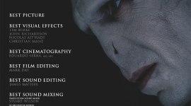 Anuncio #3 de la Postulación a los Oscar para 'Las Reliquias I': Múltiples Categorías