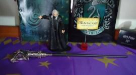 Productos de Harry Potter: 'Varita de Lucius Malfoy'