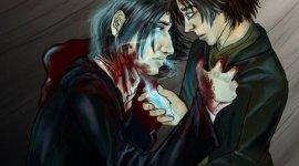 Confirmado Cambio en la Locación de la Muerte de Severus Snape en 'Las Reliquias de la Muerte, Parte II'