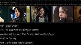 Emma Watson y 'Las Reliquias, Parte I', Nominadas para los 'Jameson Empire Awards'