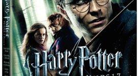Revelada Portada del Boxset de 9 Discos de 'Harry Potter Años 1-7: Parte 1'