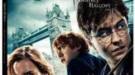 Revelada Portada Ganardora para el DVD/Blu-Ray de 'Las Reliquias, Parte I' en el Reino Unido