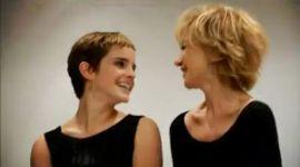 Nuevo Videoclip de Emma Watson para la Nueva Línea de Moda Orgánica de Alberta Ferretti