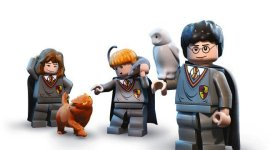 (ACT.) Confirmado el Lanzamiento de 'LEGO Harry Potter: Años 5-7' para Finales de 2011