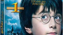 Librería Francesa FNAC Ya Ofrece en Pre-Venta el DVD/Blu-ray de 'Las Reliquias de la Muerte, Parte II'!