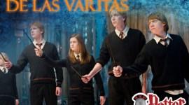 """Hoy PotterWatch: """"El Emporio de las Varitas"""""""