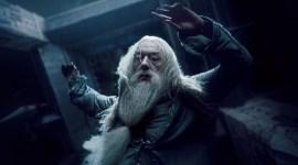 Otro Comercial de Televisión de 'Las Reliquias II', con Palabras de Dumbledore sobre la Muerte
