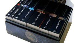 'Harry Potter', entre los Libros Más Robados a Nivel Mundial
