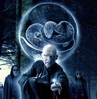 'Harry Potter y las Reliquias de la Muerte, Parte II' Bate Récords de Taquilla Incluso antes de su Estreno!