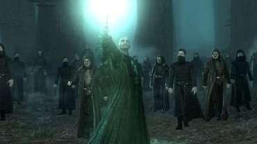 EA Lanza 'Demo' del Videojuego de 'Harry Potter y las Reliquias de la Muerte, Parte II'!