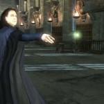 Revelado Trailer Final del Videojuego de 'Harry Potter y las Reliquias de la Muerte, Parte II'