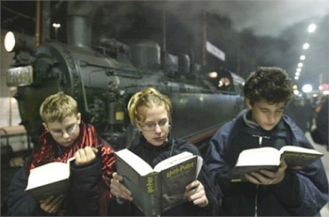 'Parade' Lanza Concurso de Ensayos para los Más Fanáticos de la Saga de 'Harry Potter'!