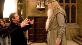Si la Saga fuese de: Albus Dumbledore