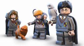 Confirmada Nueva Plataforma de Juego en Línea del Videojuego 'Harry Potter LEGO Años 1-4'