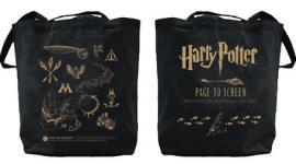 'Harper Collins' Obsequiará Mochilas de 'Harry Potter Page to Screen' en el evento New York Comic Con!