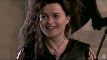 Videoclip detrás de Cámaras: Molly Weasley y su Famosa Línea en la Batalla contra Bellatrix Lestrange