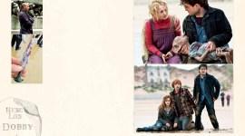 Más Imágenes Promocionales del Interior el Libro 'Harry Potter Page to Screen'