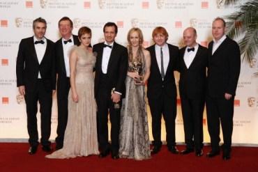 Equipo Creativo de 'Harry Potter' Recibirá Galardón por su Contribución a la Industria del Cine