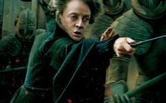 JKR Revela que Hubo un Duelo entre Harry y Snape en los Borradores de 'Las Reliquias'
