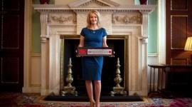 Autora JK Rowling Recibe el Prestigioso Galardón 'Freeman of the City of London'