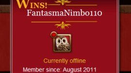 FantasmaNimbo110 gana el Concurso del Glosario Interactivo de Hechizos de BH!