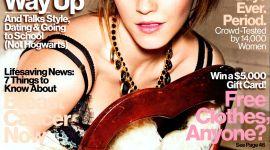 Video: Detrás de escenas del Photoshoot de Emma Watson para la revista Glamour